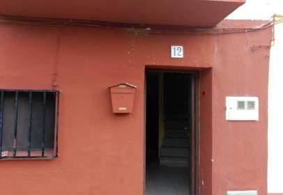 Casa en calle Caño de Arriba, nº 12